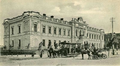 Chisinau 2019 - Chisinau