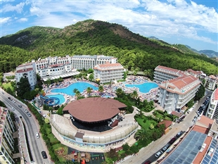 CLUB GREEN NATURE RESORT - Marmaris