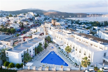 CLUB SHARK HOTEL - Bodrum