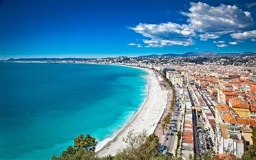 Coasta de Azur 2019 - NISA