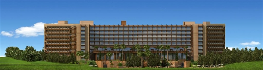 CONCORDE RESORT AND CASINO HOTEL (deschis 2018) - BAFRA