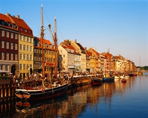 COPENHAGA 2019 - Capitala celei mai vechi monarhii si a oamenilor fericiti - Copenhaga