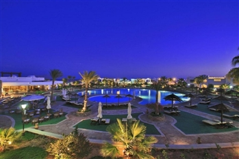 CORAL BEACH RESORT MONTAZAH  - Sharm El Sheikh