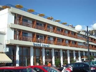 Coral Hotel  - Agios Nikolaos