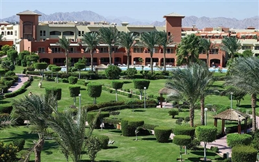 CORAL SEA HOLIDAY RESORT - Sharm El Sheikh