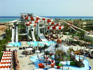 CORAL SEA WATER WORLD - Sharm El Sheikh