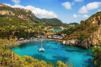 CORFU - Paste 2020 - Corfu