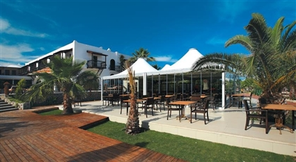 COSTA BITEZHAN BEACH HOTEL - Bodrum