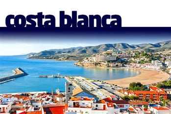 COSTA BLANCA - PROGRAM SOCIAL Plecare din Bucuresti - Costa Blanca