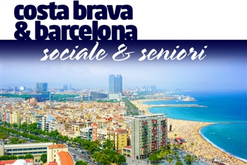 COSTA BRAVA & BARCELONA - PROGRAM SOCIAL Toamna 2018 / Primavara 2019 - Costa Brava