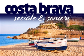 COSTA BRAVA - PROGRAM SOCIAL Toamna 2018 / Primavara 2019 - Costa Brava