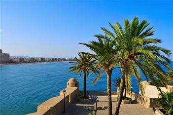 COSTA DEL SOL - 1 Mai 2020 - Malaga