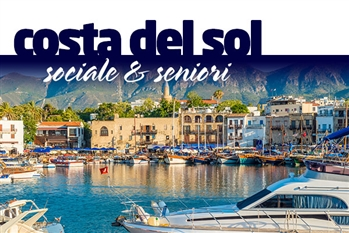 COSTA DEL SOL - PROGRAM SOCIAL 2019 Plecare din Bucuresti - Costa Del Sol