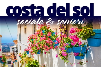COSTA DEL SOL - PROGRAM SOCIAL 2019 Plecare din Cluj-Napoca - Costa Del Sol