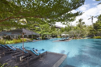 Courtyard by Marriot Nusa Dua Resort - Nusa Dua