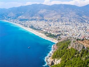 CROAZIERA INSULELE GRECESTI SI TURCIA 2020 - Athena