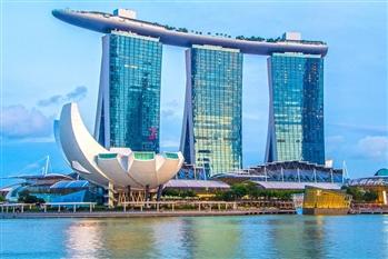 CROAZIERA SINGAPORE - THAILANDA - MALAEZIA - Paste 2020 - Phuket
