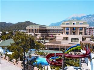 CRYSTAL DE LUXE RESORT & SPA - Antalya