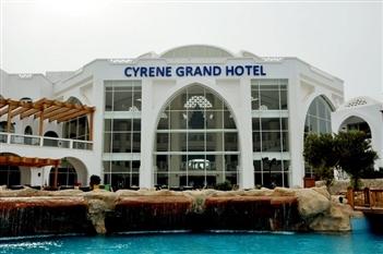 CYRENE GRAND - Sharm El Sheikh