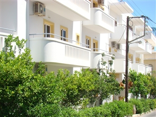 DIAMOND APARTMENTS & SUITES - Creta-Heraklion