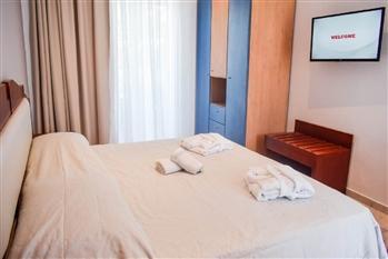 Dias Apartments - categoria oficiala 3 chei (C) - Creta- Chania