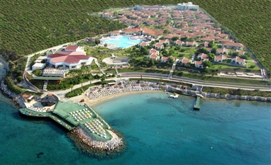 DIDIM PALM WINGS BEACH RESORT - Didim