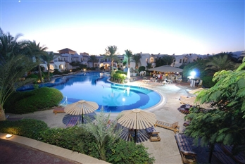 Dive Inn Resort - Sharm El Sheikh