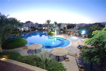 Dive Inn Resort - Sharm El Sheikh