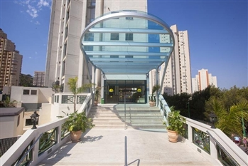 Don Jorge Apartamentos 2 keys - Benidorm