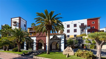 DREAM GRAN TACANDE - Tenerife