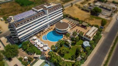 DRITA RESORT HOTEL - SPA - Alanya