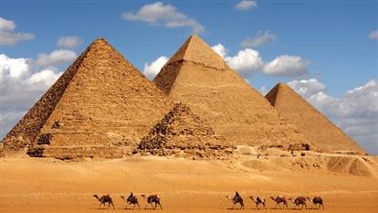 EGIPT 2019 - PASTE SI 1 MAI - Cairo