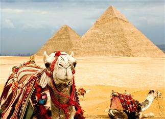 EGIPT - Paste 2020 - Cairo