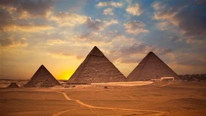 EGIPT - Revelion 2020 (grup 2) - Cairo