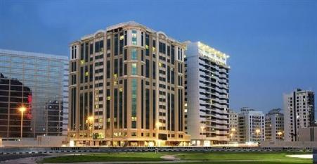 CORAL DUBAI AL BARSHA HOTEL (ex. Auris Plaza Al Barsha) - Dubai