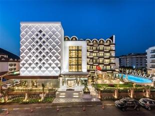 ELITE WORLD MARMARIS HOTEL (Adults Only 14+) - Marmaris