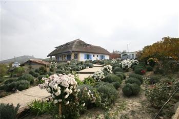 Enisala Safari Lodge - Danube Delta
