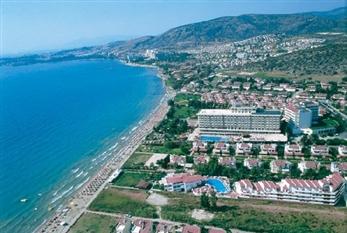 EPHESIA HOTEL - Kusadasi