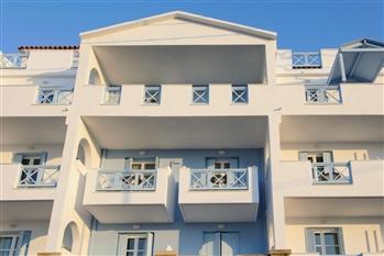 Erato Seaside Hotel (recomandat 3*) - Karlovasi