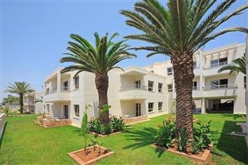 Euronapa Hotel Apartments - Ayia Napa