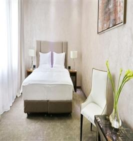 Fabesca Boutique Hotel &Spa - Sovata