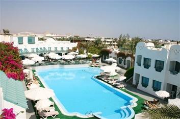 FALCON HILLS - Sharm El Sheikh