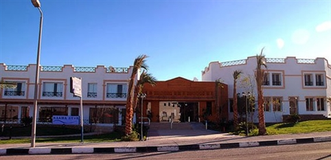 FALCON NAAMA STAR - Sharm El Sheikh