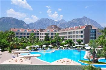 FAME RESIDENCE GOYNUK - Antalya
