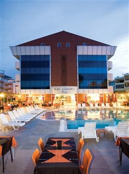FAME RESIDENCE PARK - Antalya