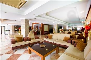 FAME RESIDENCE PARK HOTEL - Kemer