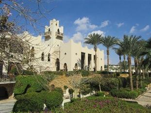 FOUR SEASONS RESORT - Sharm El Sheikh