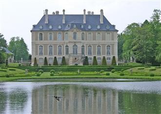FRANTA 2019 - Provence si Normandia - NISA