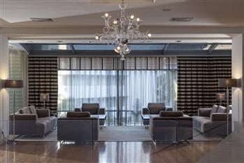 Galaxy Hotel - Creta-Heraklion