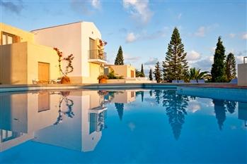 GALAXY VILLAS - Creta-Heraklion